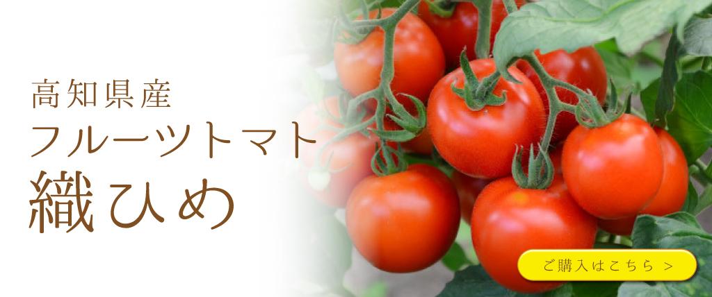フルーツトマト織ひめ